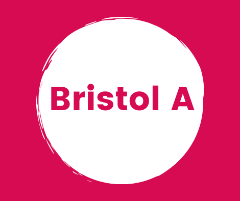 Bristol A Button