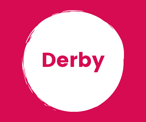 Derby Button