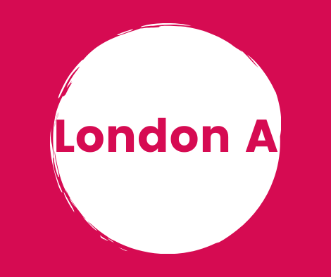 London A Button