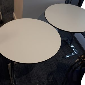 Laptop/Breakout Tables