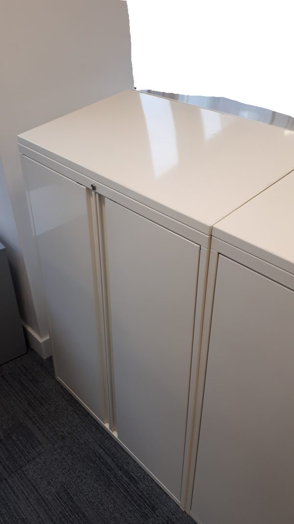 Medium Cupboards - – 100 tall x 80cm wide x 46cm deep