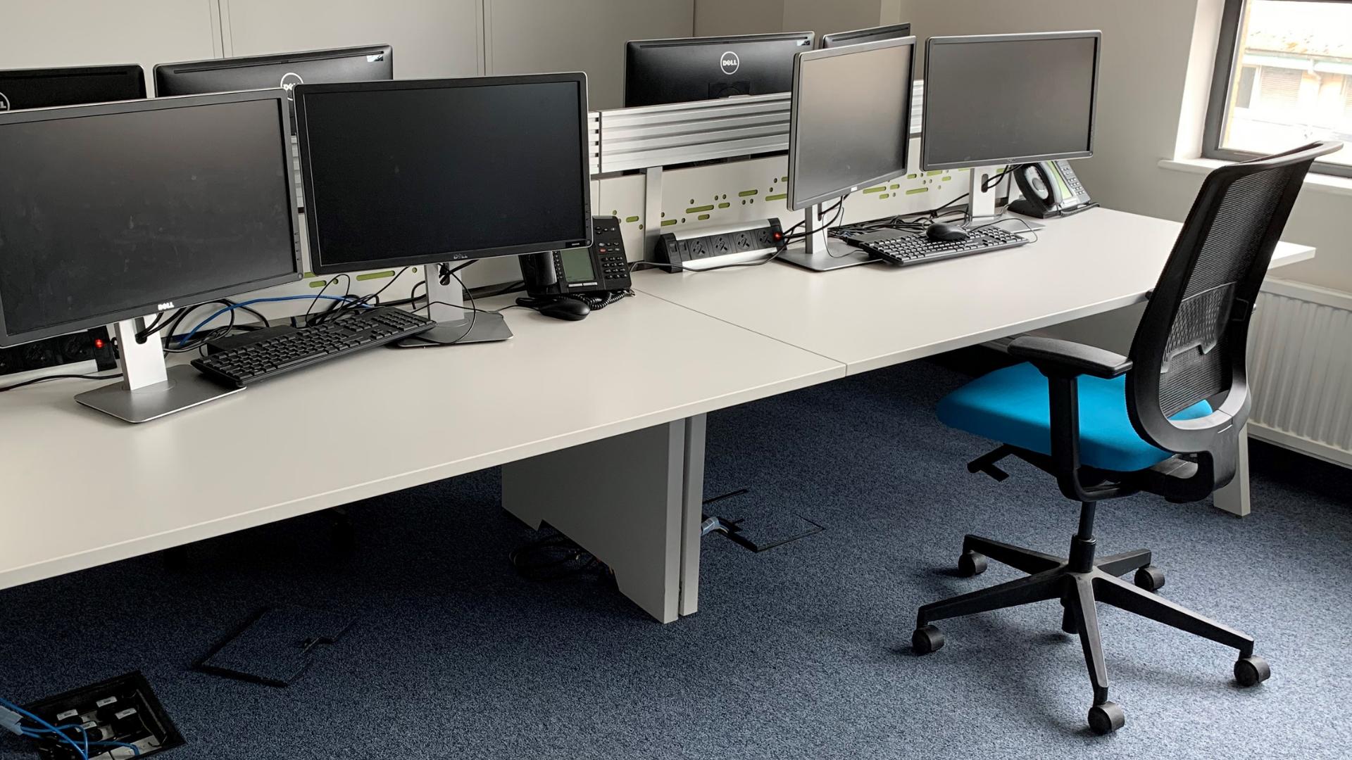 Office Desks & Swivel
