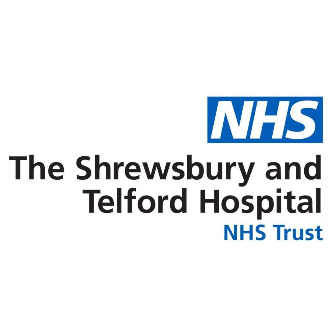 The Shrewsbury and Telford Hospital NHS Trust