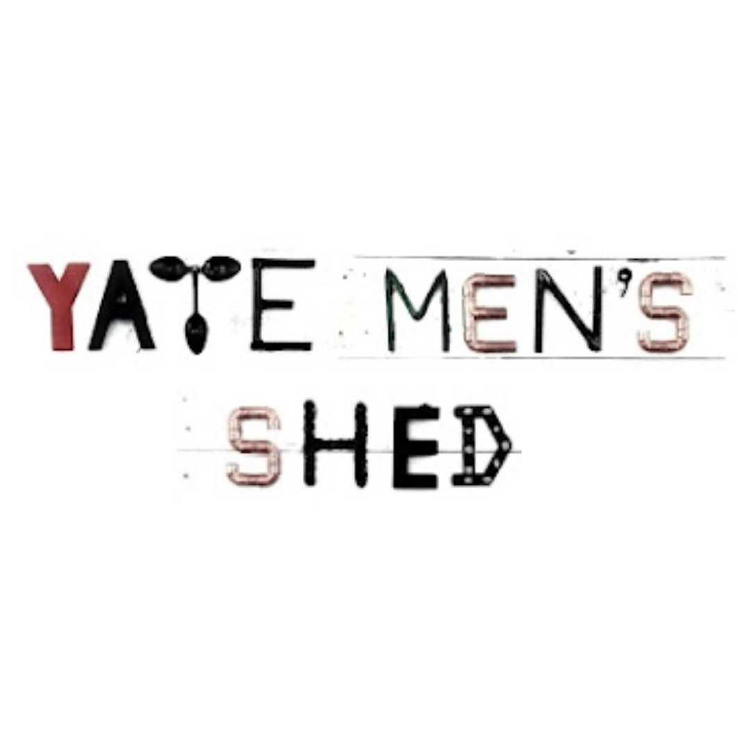 Yate Men's Shed